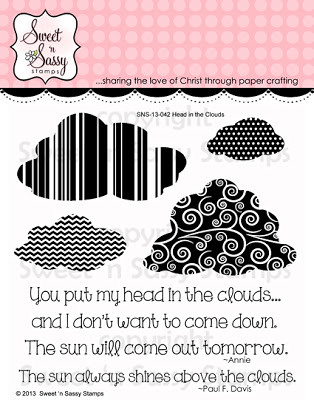 May releaseSNS-13-042HeadintheClouds