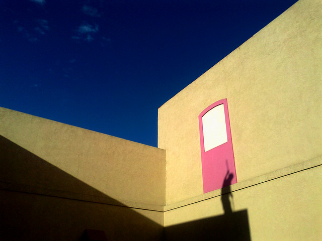 Shadow - Fantastic Color Street Photographs