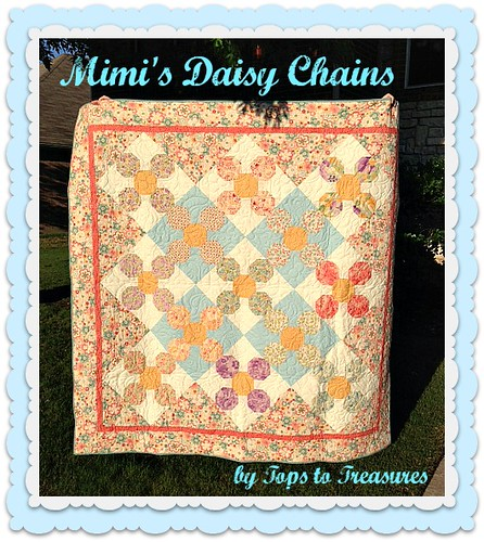 Mimi's Daisy Chains