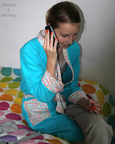 K 14 robe