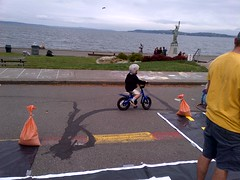 Seattle Summer Streets 2013 - Alki