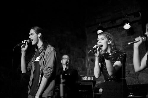 Radio Mephisto Geburtstagsparty @ Moritzbastei 05/2013