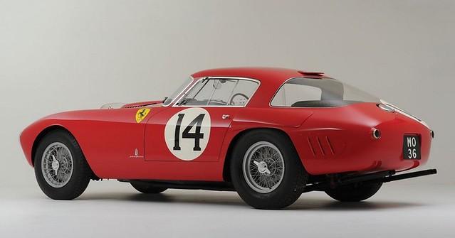 Ferrari subasta 2