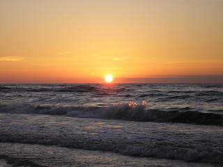 Εικόνα από Dębki Plaża wejście nr 20 Αμμώδης παραλία. morze morzebałtyckie wybrzeże
