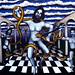 Laocoon & Me by Gregg Zart