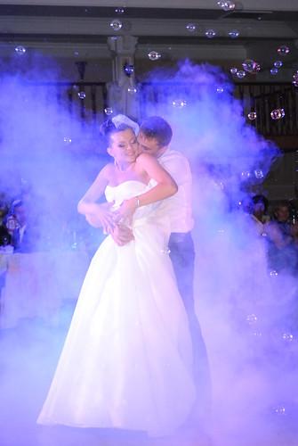 """Concurs """"Primul dans al mirilor"""" !!! > Miroslav şi Daniela"""