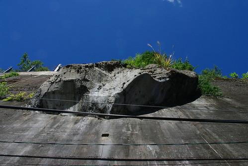 【写真】秘境駅 : 田本駅(飯田線)