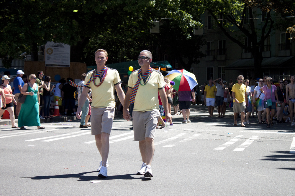 2013 Seattle Pride Parade 5