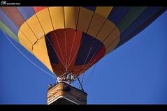 Hot Air Balloon Ride!