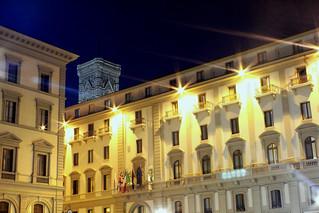 Florence at night 3