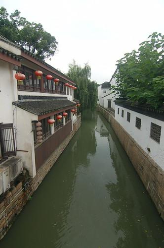 蘇州平江路