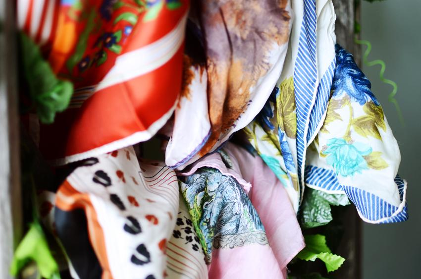 vintage-scarf e