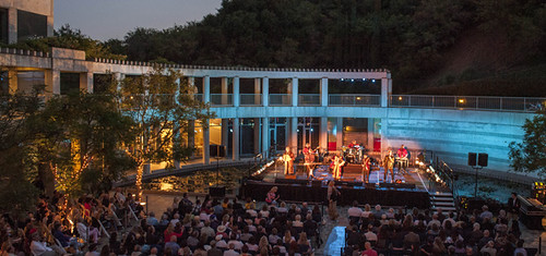 Skirball Concerts