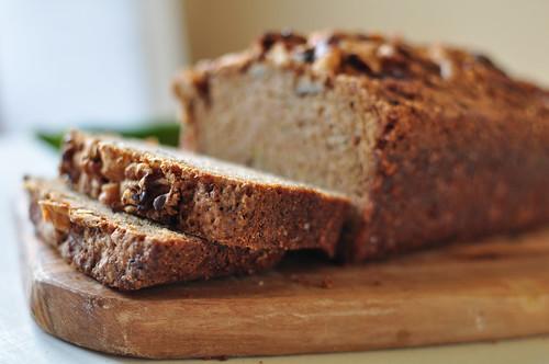 Apple Zucchini Bread 3