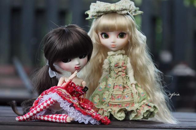Emily & Cinderella