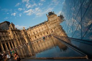 Quartier Palais Royal - Musée du Louvre #flickr10