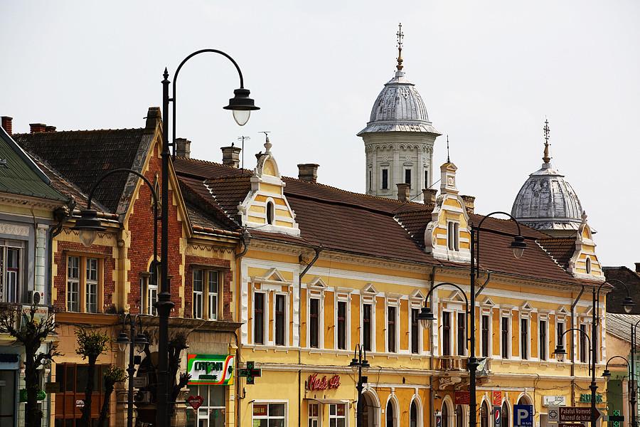 Salina Turda / Romania