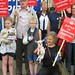 Save Lewisham Hospital campaigners