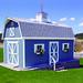 Custom PRO barn 36x24