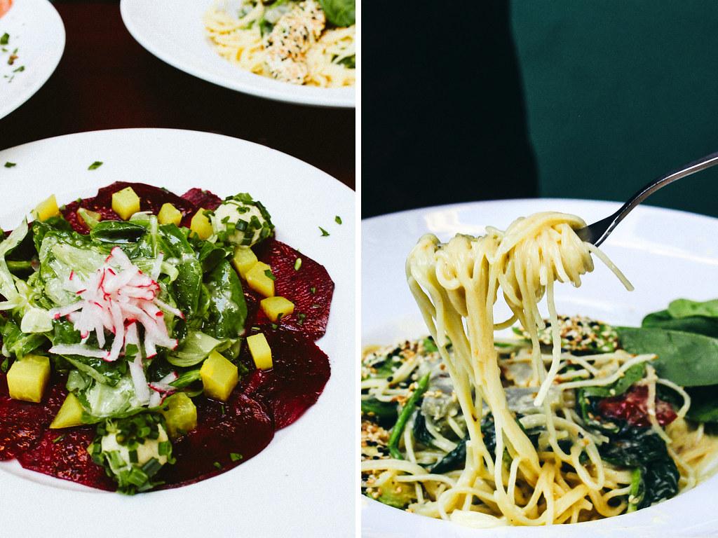 Eats from Viasko