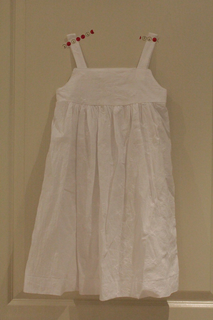 M4814 dress