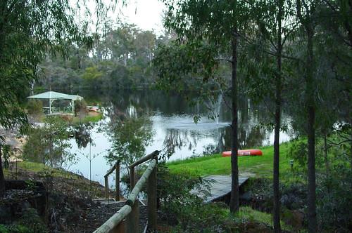 Donnelly Lakes Chalet : Pemberton