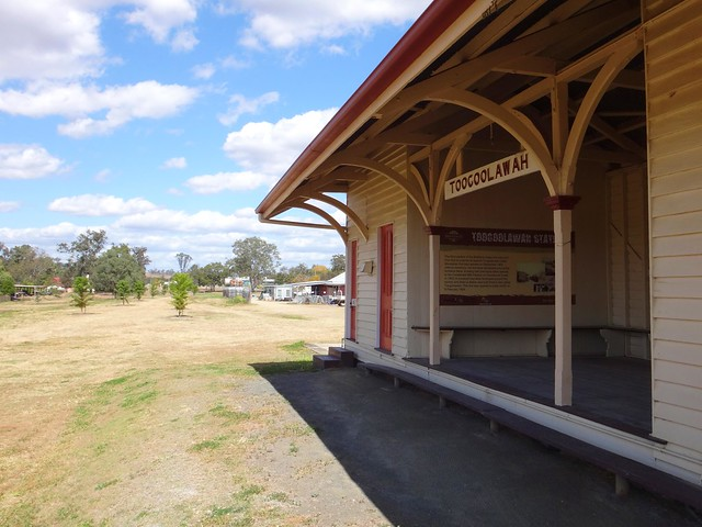 Brisbane Valley Rail Trail