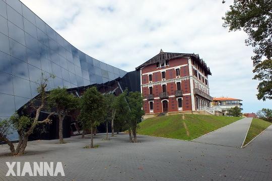 Museo de Balenciaga