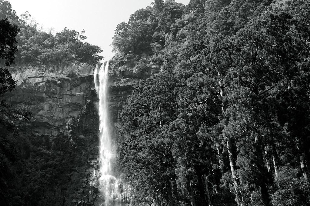 那智の滝|熊野古道
