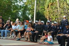 Fallen Hero Memorial Service