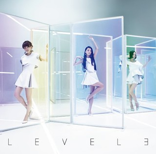 LEVEL3 - CD