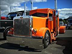 2013 Englishtown Truck Show