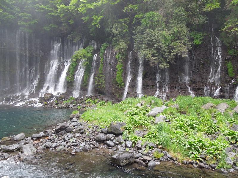 白糸の滝 Shiraito Falls-0005