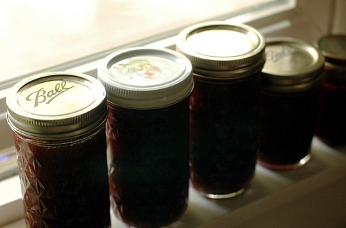 Quick & Easy Strawberry Jam