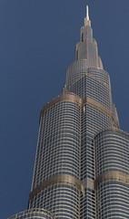 Burj Khalifa Spire