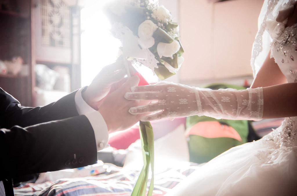 婚禮紀錄 逸宗&佳佩