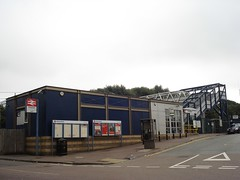 Picture of Cheshunt Station