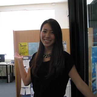 現在、Edith Cowan大学で勉強をしている伊澤詩織さんにパースオフィスを案内してもらいました。こちらからどうぞ!