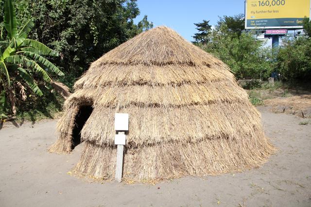 Waha hut