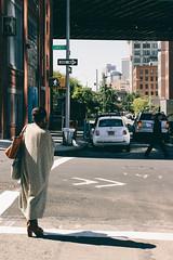 Street Silhouette