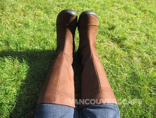 KEEN Delancey Boot-2