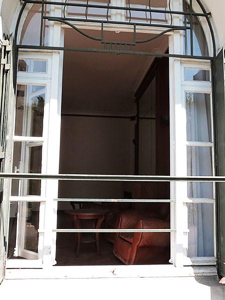 fauteuil maison argentine