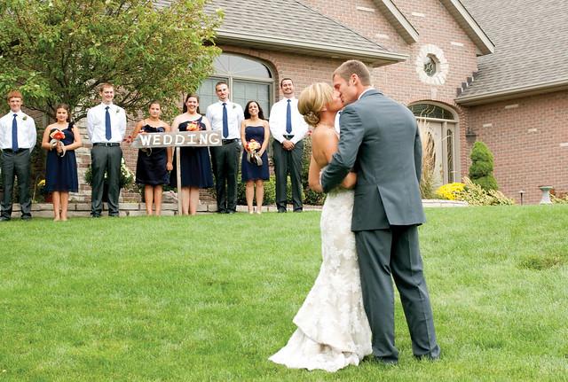 H. Wedding