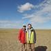 2013-09-13 Mongolia Visit