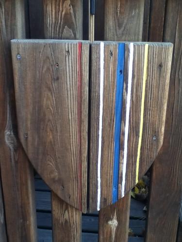 playground shields