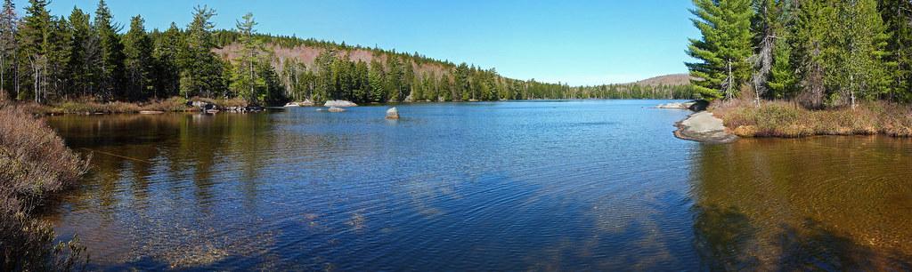 Partridge Pond 5-6-13