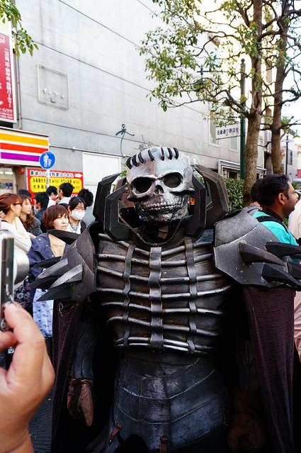 Kawasaki Halloween Parade 2013 143