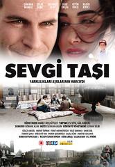 Sevgi Taşı - Kevirê Evînê (2013)