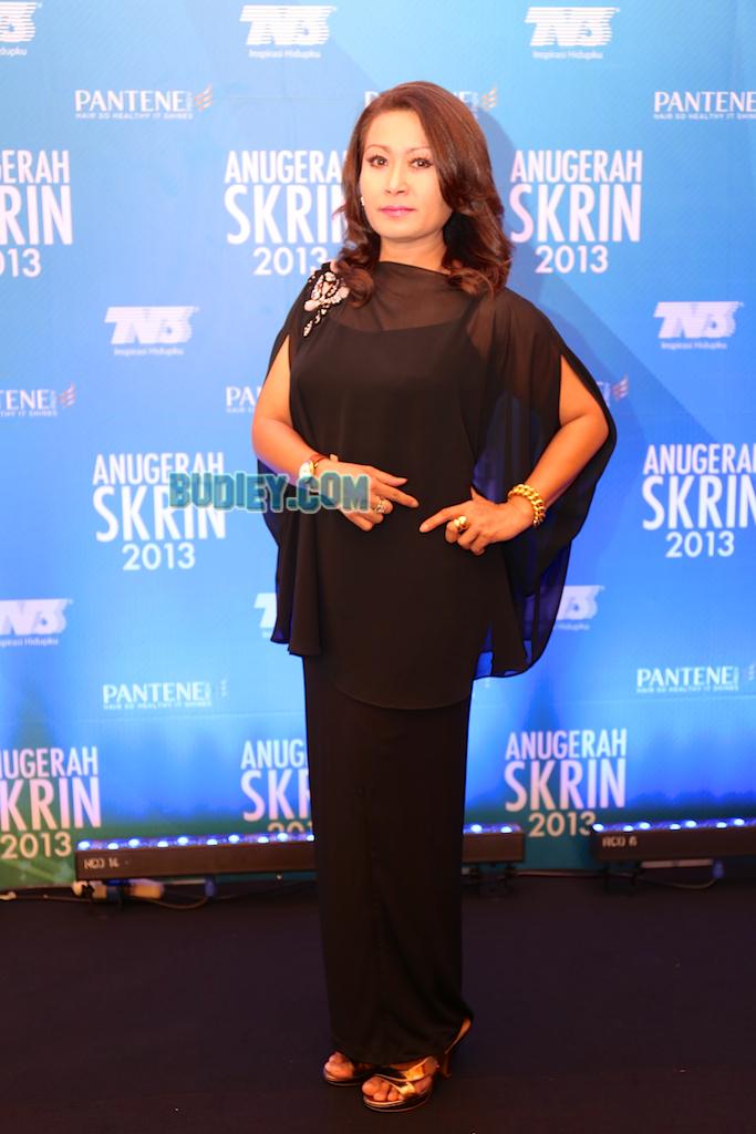 Pelancaran Anugerah Skrin 2013