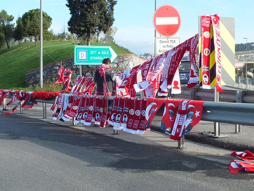Zászlóárus